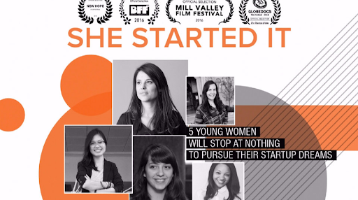 5 parcours d'entrepreneuriat féminin d'exception