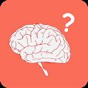 Kuizly - true or false quiz icon