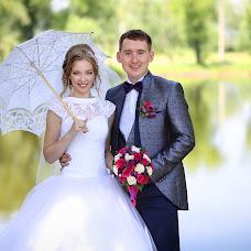 Wedding photographer Aleksandr Almazov (smomsk). Photo of 28.07.2015