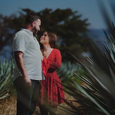 Jurufoto perkahwinan Enrique Simancas (ensiwed). Foto pada 07.04.2018