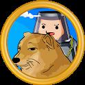 Cheems Adventures icon