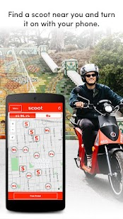 Scoot- screenshot thumbnail