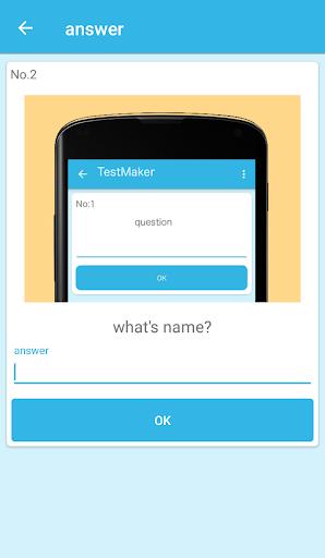 TestMaker 2.9.4 screenshots 2