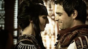 Octavian, Antony and Cleopatra thumbnail