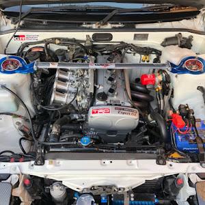 スプリンタートレノ AE86 AE86 GT-APEX 58年式のカスタム事例画像 lemoned_ae86さんの2017年12月04日10:03の投稿