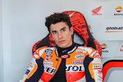 Marc Marquez of Repsol Honda Team has been declared fit to race in this weekend's Andalusian Grand Prix.
