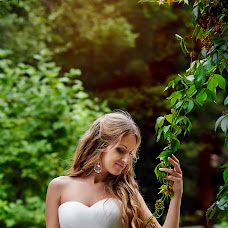 Wedding photographer Aleksandra Avramenko (AlexaAvramenko). Photo of 01.09.2014