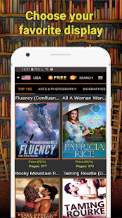 HYM - Free eBooks - náhled