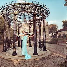 Wedding photographer Roman Protchev (LinkArt). Photo of 19.09.2017