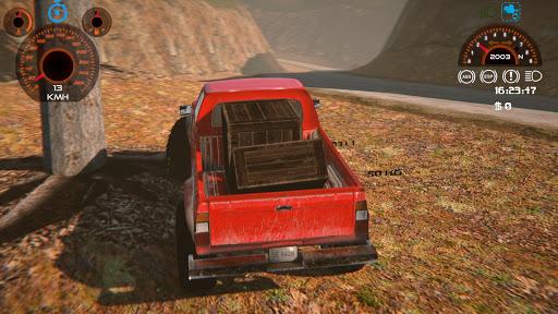 Ultimate Truck Driving Simulator 2020 1.1 screenshots 3
