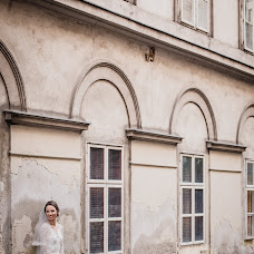 Wedding photographer Péter Győrfi-Bátori (PeterGyorfiB). Photo of 01.10.2018