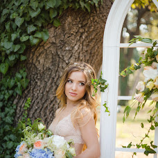 Wedding photographer Anastasiya Polyakova (StasiiaPolyakova). Photo of 17.06.2017