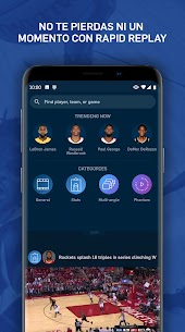 NBA App 5