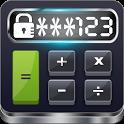 Ultimate Calculator Vault Pro Privacy Gallery Lock icon
