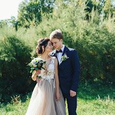 Wedding photographer Tatyana Shishigina (tanyashishigina). Photo of 31.10.2017