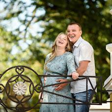 Wedding photographer Maksim Podobedov (Podobedov). Photo of 06.08.2018
