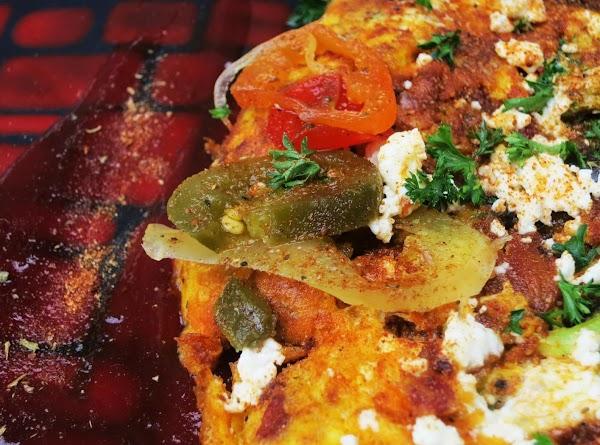 Feiny's Comdnjpaoh Omelette Recipe