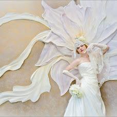 Wedding photographer Oksana Ivanova (sunnylight). Photo of 12.10.2013