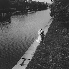 Wedding photographer Evgeniya Adamovich (ADAMOVICHPHOTO). Photo of 10.09.2017