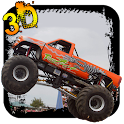 Monster Truck Destruction icon