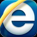 Internet Web Explorer Android icon