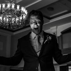 Wedding photographer Mikhail Reshetnikov (Mishania). Photo of 30.08.2016