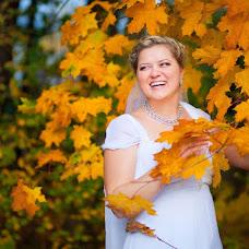 Wedding photographer Tatyana Careva (TatianaTs). Photo of 09.01.2013