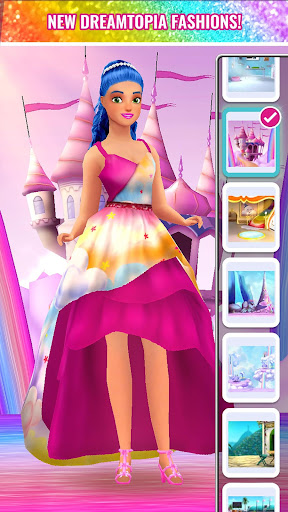 Barbieu2122 Fashion Closet 1.2.1 screenshots 1