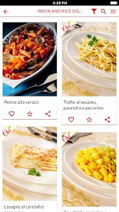Menù - Specialità Alimentari - náhled