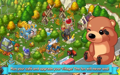 Télécharger Gratuit My Pet Village  APK MOD (Astuce) screenshots 5