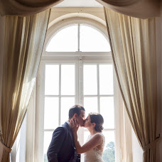 Wedding photographer Marcel Fonseca (withyou). Photo of 17.02.2017
