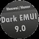 Dark EMUI 9 Theme for Huawei/Honor apk