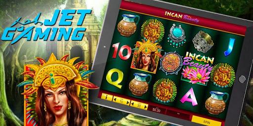 Jet Gaming 1.79 screenshots 3