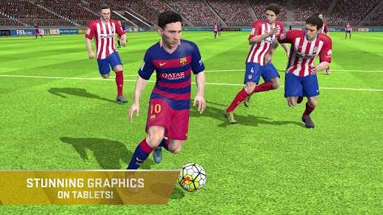 FIFA 16 Ultimate Team- screenshot thumbnail