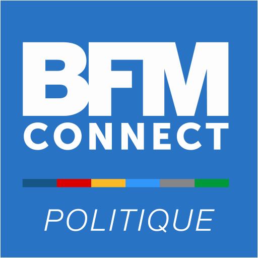 BFM Connect Politique (app)
