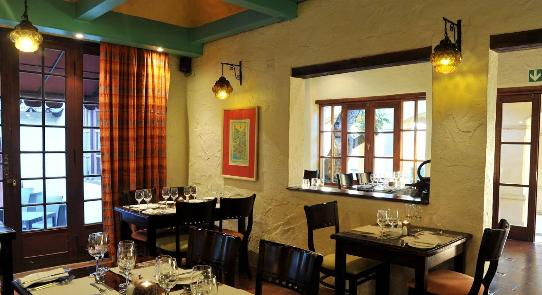Casa do Sol Hotel & Resort