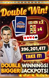 Double Win Vegas - FREE Casino Slots APK screenshot thumbnail 10