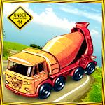 Construction Truck Sim Icon