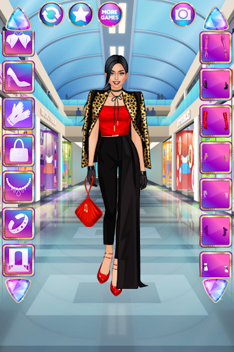 Fashion Diva Dress Up - Fashionista World 1.0.1 screenshots 6