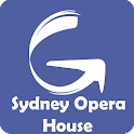 Sydney Opera House Tour Guide icon