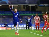 Chelsea wint ook in Londen van Atlético en blijft dansen op het Kampioenenbal
