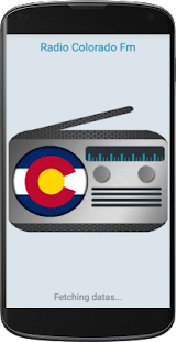 Radio Colorado FM- screenshot thumbnail