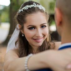 Wedding photographer Anna Esquilin (RebelMarblePhoto). Photo of 14.11.2017