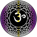 Chakras balancing meditation icon