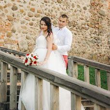 Wedding photographer Anastasiya Svorob (svorob1305). Photo of 18.05.2018