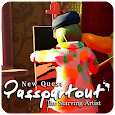 Passpartout: The Starving Artist New Quest