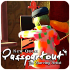 Passpartout: The Starving Artist New Quest icon