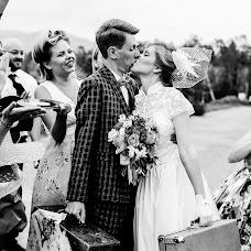 Wedding photographer Olesya Brezhneva (brezhnevaOlesya). Photo of 31.03.2017