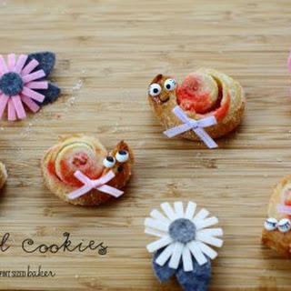Puff Pastry Cookies Recipes.