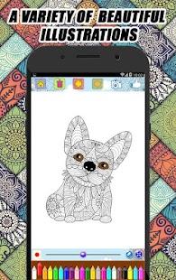 Download Free Coloring Book Mandala For Me PC On Windows And Mac Apk Screenshot 7